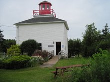 burncoat lighthouse