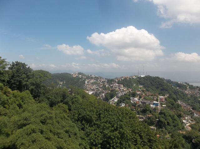 View from Monte Serrat