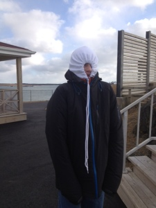 chilly evan