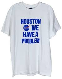 Appropriate t-shirt